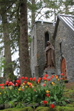 Shrine of St. Therese, Juneau, Alaska