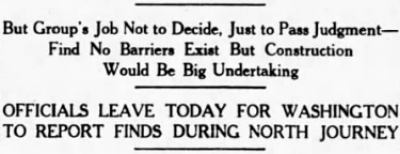 Report of the United States Army Commission