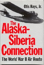 Cover of 'The Alaska-Siberia Connection'