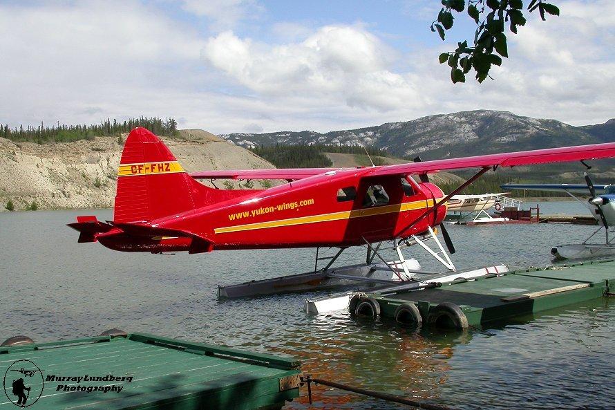 Yukon Wings' De...