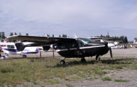 C-FVOW: Cessna 337 Super Skymaster