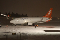 Air North's Boeing 737-505 C-GANH