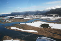 Juneau International Airport, Alaska