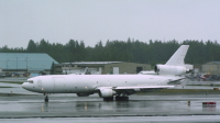 N257UP: Mcdonnell Douglas MD-11F at Anchorage, Alaska