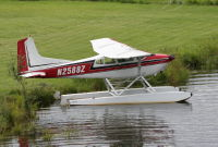 N2588Z: Cessna 185B Skywagon in Fairbanks, Alaska