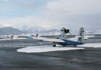 N2693P: Consolidated Aeronautics - Lake LA-4-200 at Haines, Alaska
