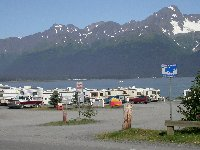 Picture of Seward, Alaska