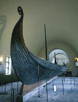 The Viking Ship Museum - Oslo, Norway
