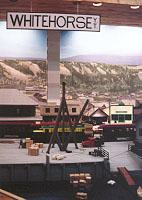 Yukon Transportation Museum - White Pass & Yukon Route Exhibit