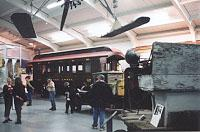 Yukon Transportation Museum - 
