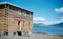 Kluane Inn / Burwash Landing Lodge, Alaska Highway