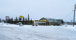 The Shepherd's Inn, Alaska Highway