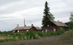 Tetlin Junction Lodge, Alaska Highway