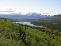 Spirit Lake, Yukon