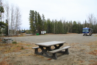 Beaver Dam Rest Area, Stewart-Cassiar Highway