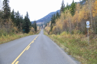 Stewart-Cassiar Highway, Km 296 North