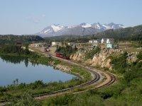 Fraser, British Columbia