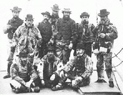 the massacre of captain john gunnison and Gunnison returned to the great lakes from 1851–1853, mapping the green bay area, and was promoted to captain on march 3, 1853 gunnison–beckwith expedition on may 3, 1853 he received orders to take charge of an expedition to survey a route for.