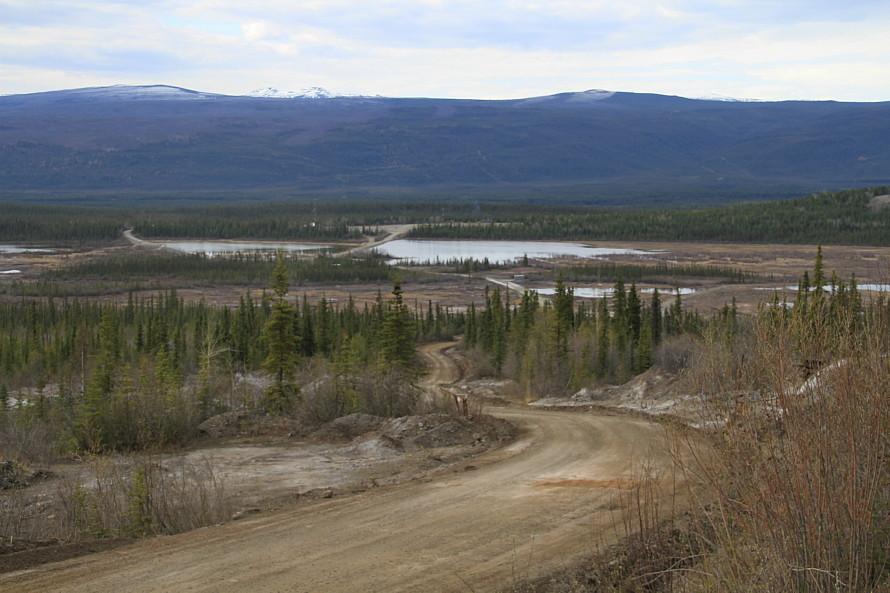 Photos Of Elsa Yukon Explorenorth