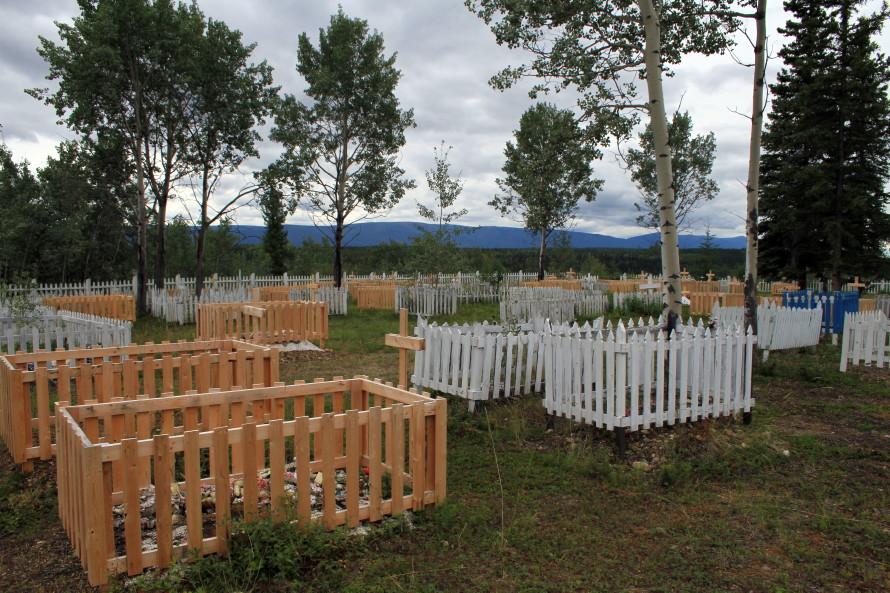 Photos of Mayo, Yukon - ExploreNorth