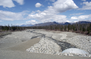 Silver Creek, Yukon